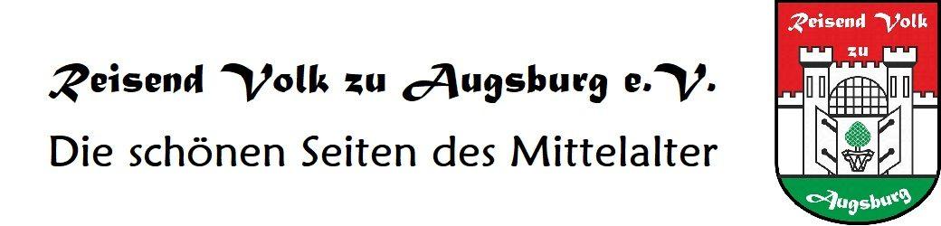 Reisend Volk zu Augsburg e.V.