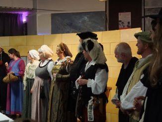 Das Team des Renaissance Theater Augsburg